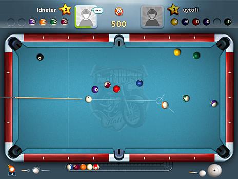 Pool live