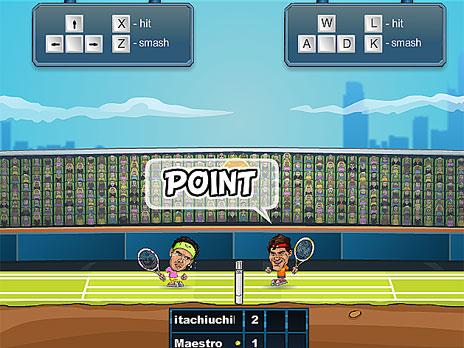 Tennislegends