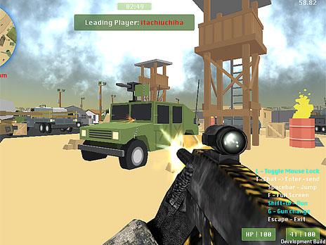 Militarywars
